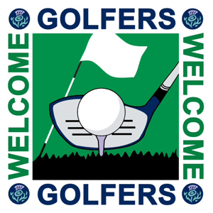 golf small logo